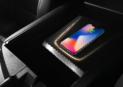 Wireless Charger Pad 1 | UniMax | Tier1、Tier2 Automotive electronics supplier | IATF16949