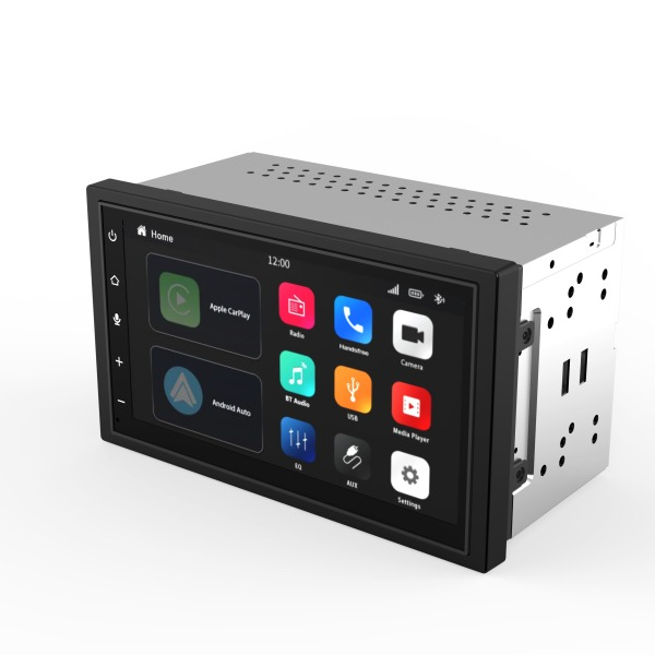 UNIVERSAL 2DIN IVI SYSTEM 9 inches | Professional Tier1、Tier2 Automotive electronics supplier | UniMax | IATF16949 certification