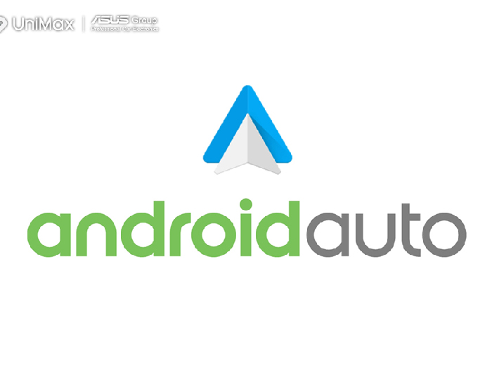 UNIMAX OBTAINS ANDROID AUTO CERTIFICATION