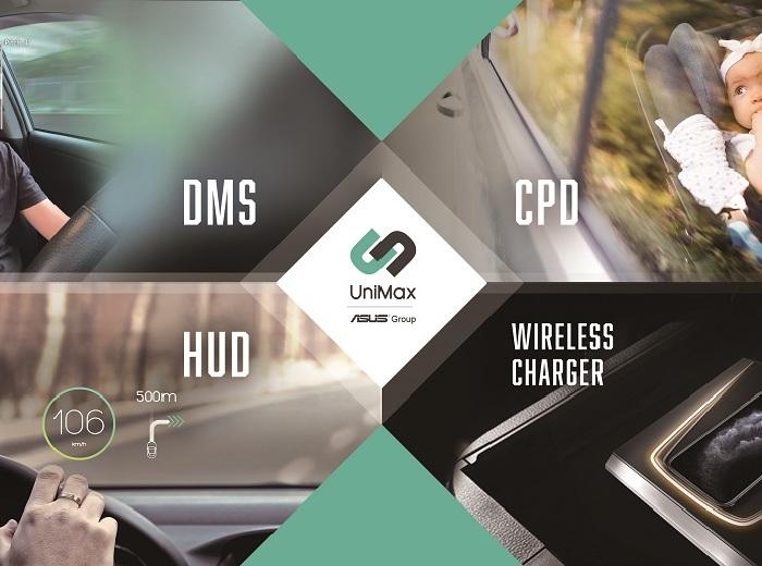 UniMax participates in Automotive World Japan